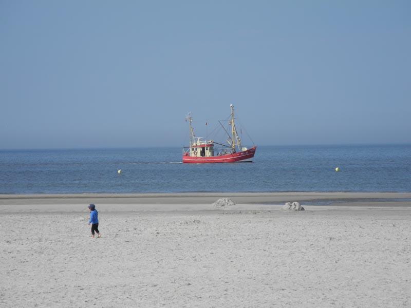 Ferienwohnung An Der Nordsee Flexibler Urlaub An Der Kuste
