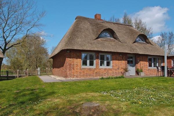 Ferienhaus Mit Sauna Nordsee